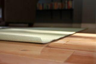 yoga mat yoga at home