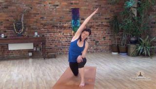 do yoga wth me